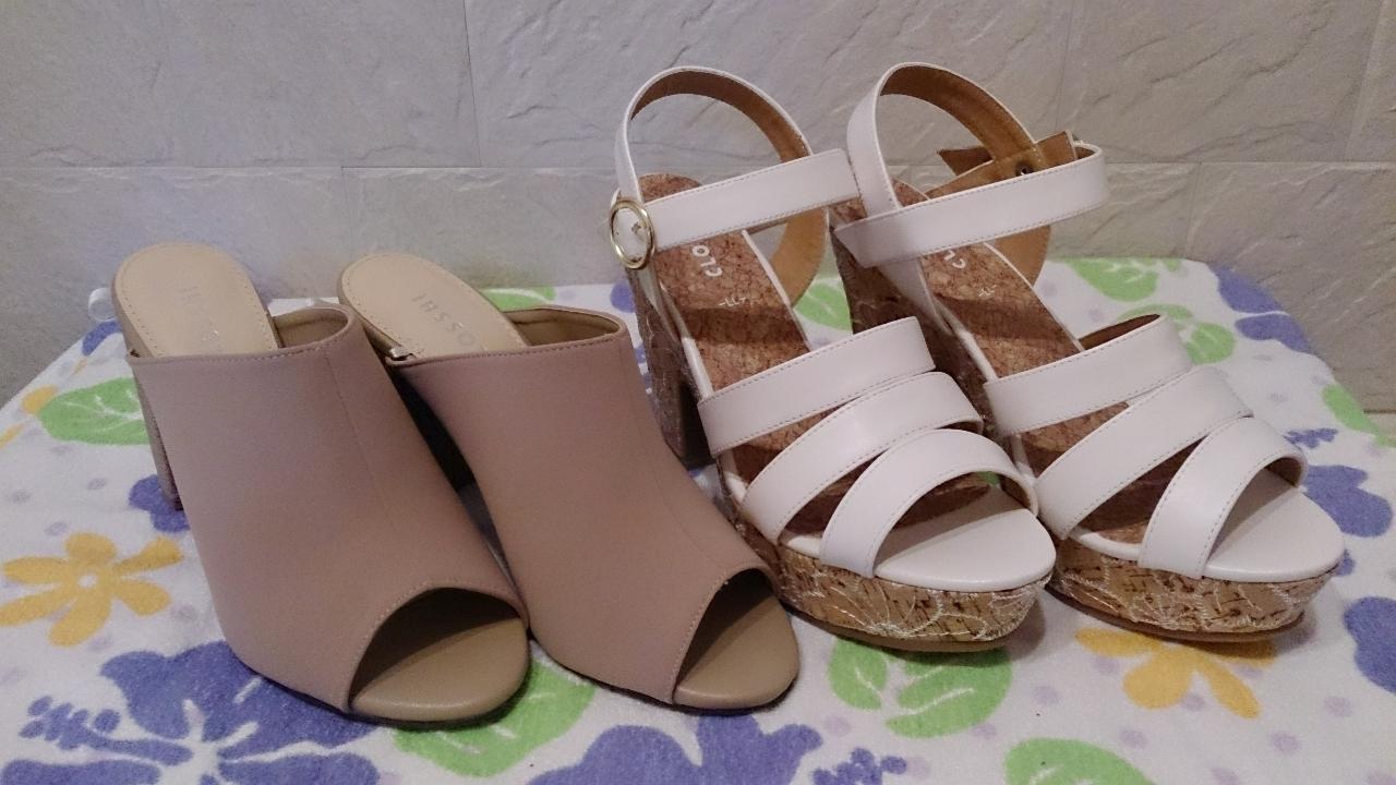 ALL¥1,900❗プチプラでちょっと可愛い靴探し❤ _1_1