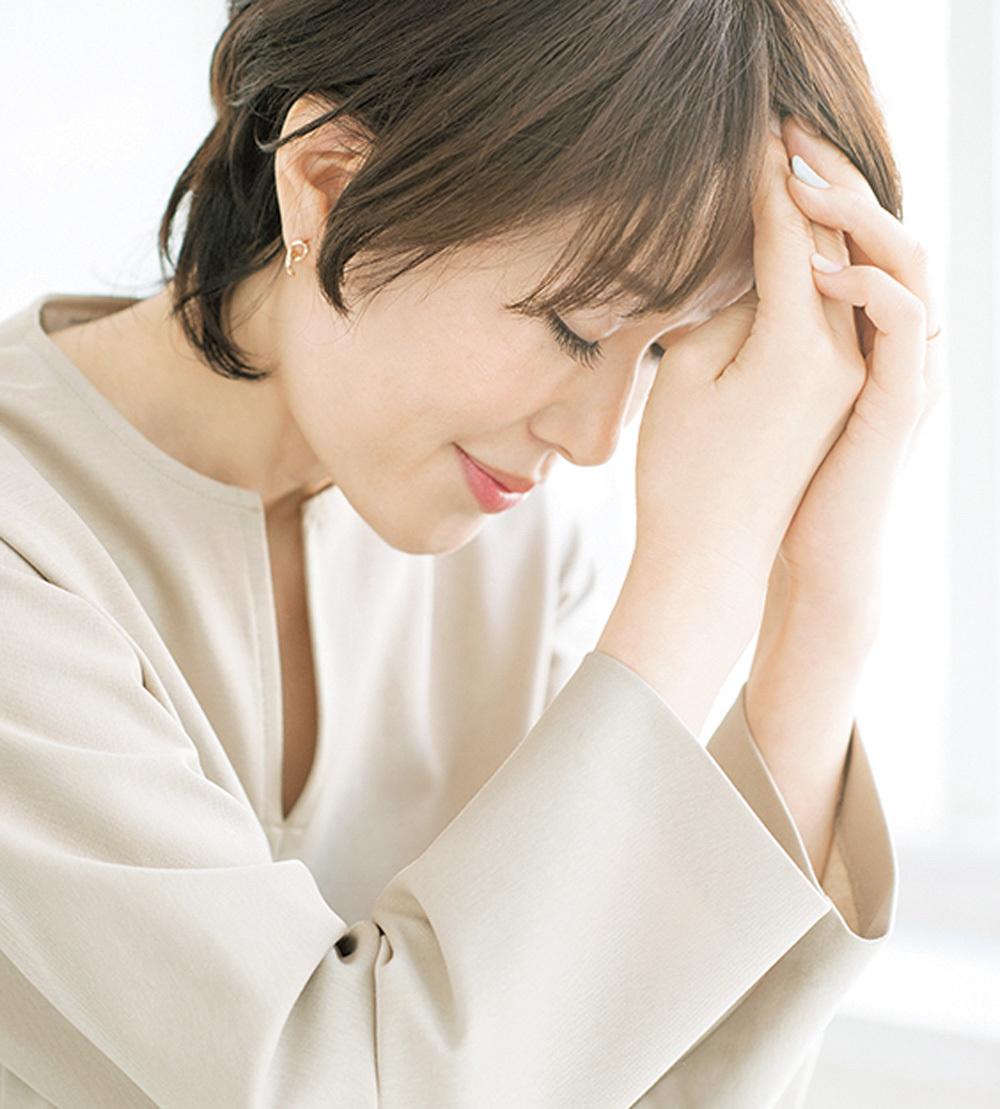 美容家・小林ひろ美流「オフィスでできる簡単シワケア」生活習慣でシワ改善_1_5-1