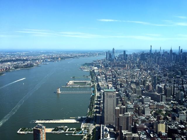 ニューヨーク滞在記♡_1_5