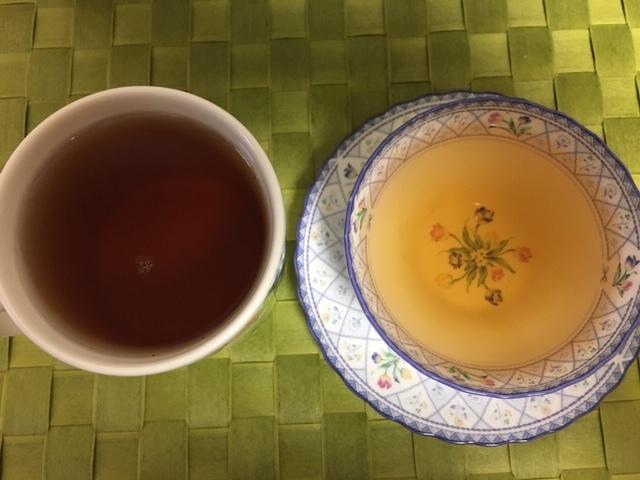 お気に入りの紅茶で、ゆったりリラックスタイム♫_1_3-2