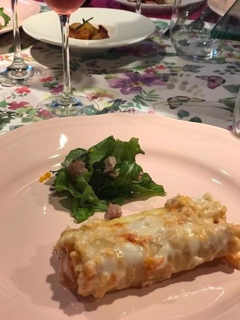 春はピンクのテーブルコーディネートでお料理を楽しく_1_2-2