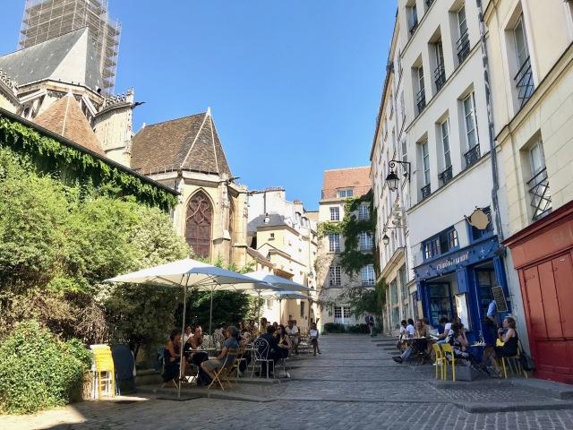 パリで今行きたい穴場カフェ厳選3店_1_1