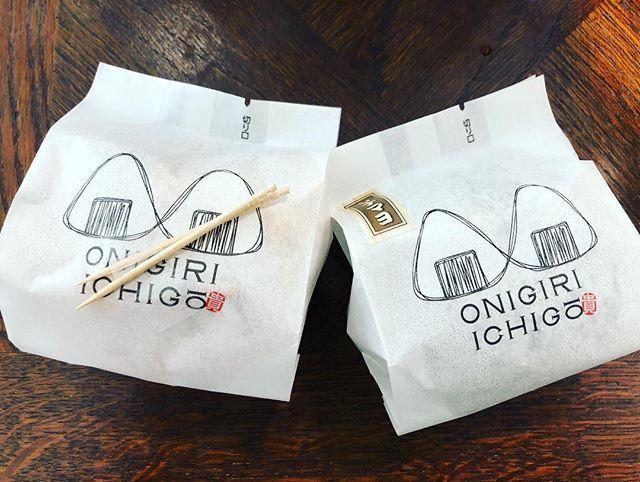 味もボリュームも大満足!代官山のおにぎり専門店「ONIGIRI ICHIGO」