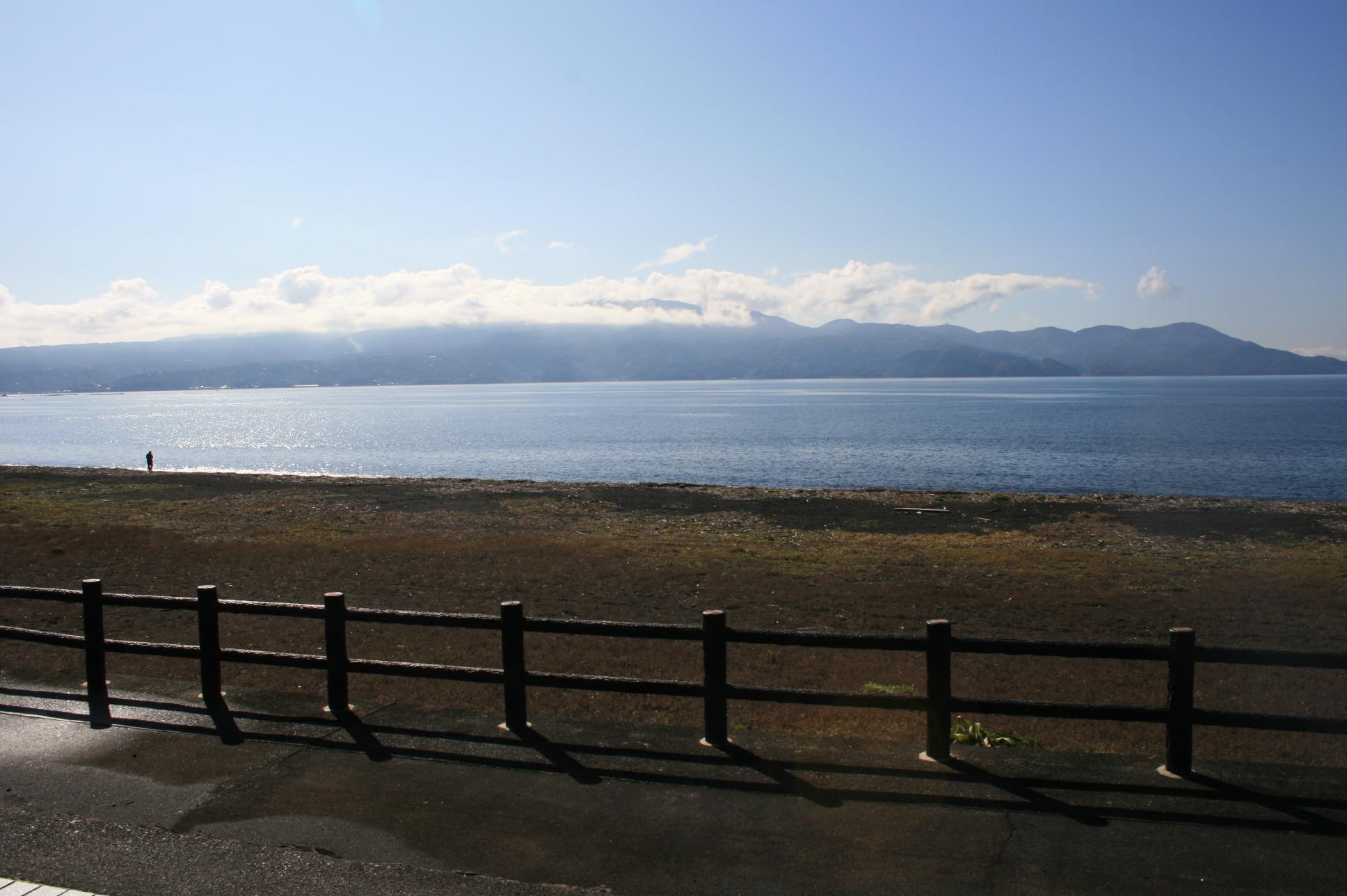 沼津御用邸記念公園〜沼津倶楽部〜日本最長400mの三島大吊橋で富士山を望む_1_1-2