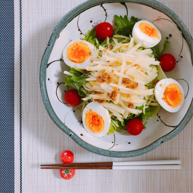 実は高栄養価・スーパーフード。卵2個から始まる私の朝ごはん。_1_1-5