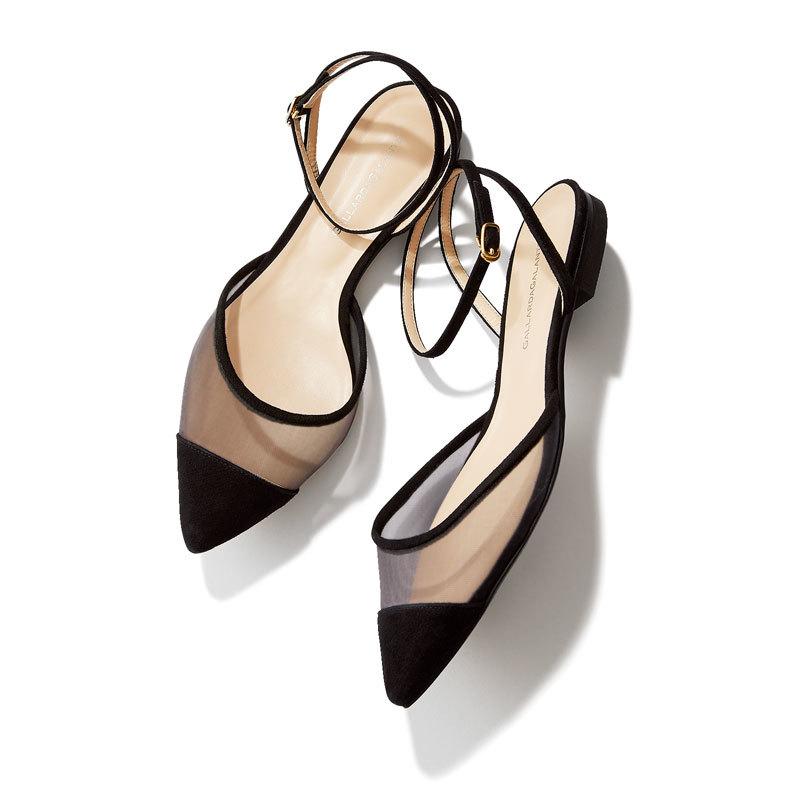ガリャルダガランテ 靴