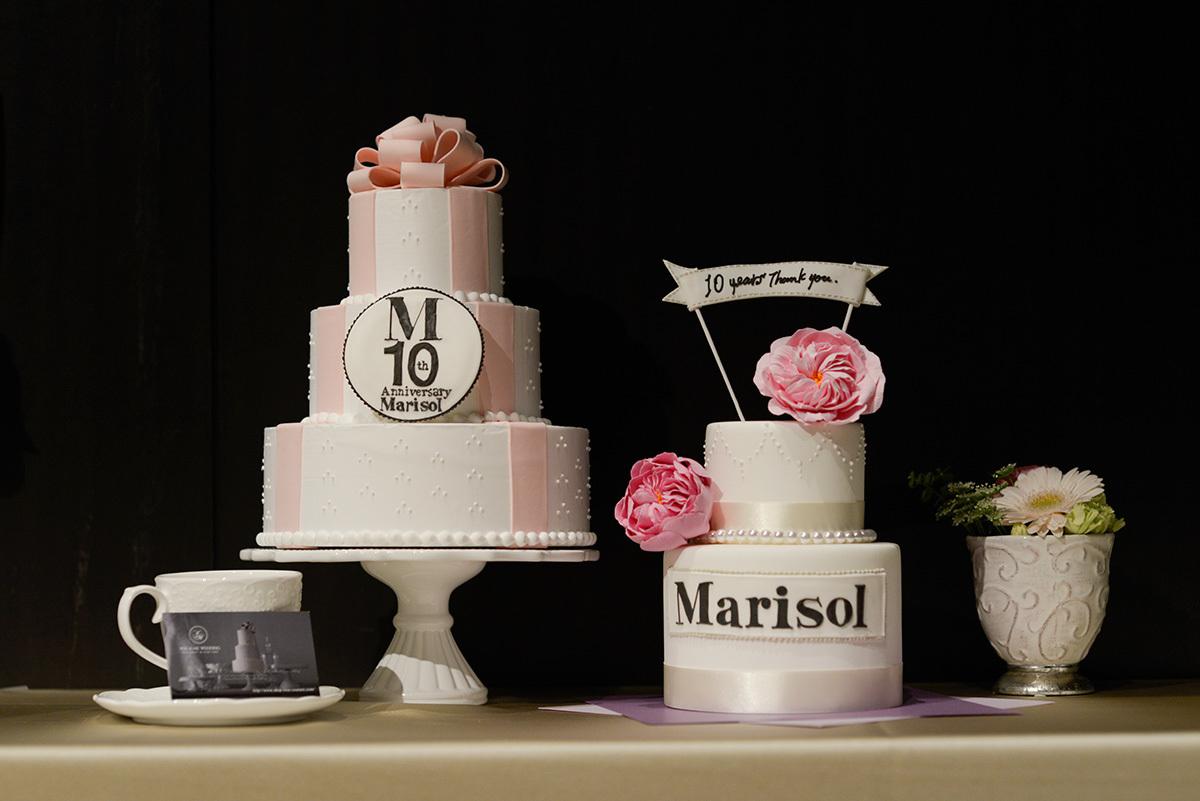 Marisol創刊10周年記念「働く女っぷりパーティー」報告レポート_1_5-3