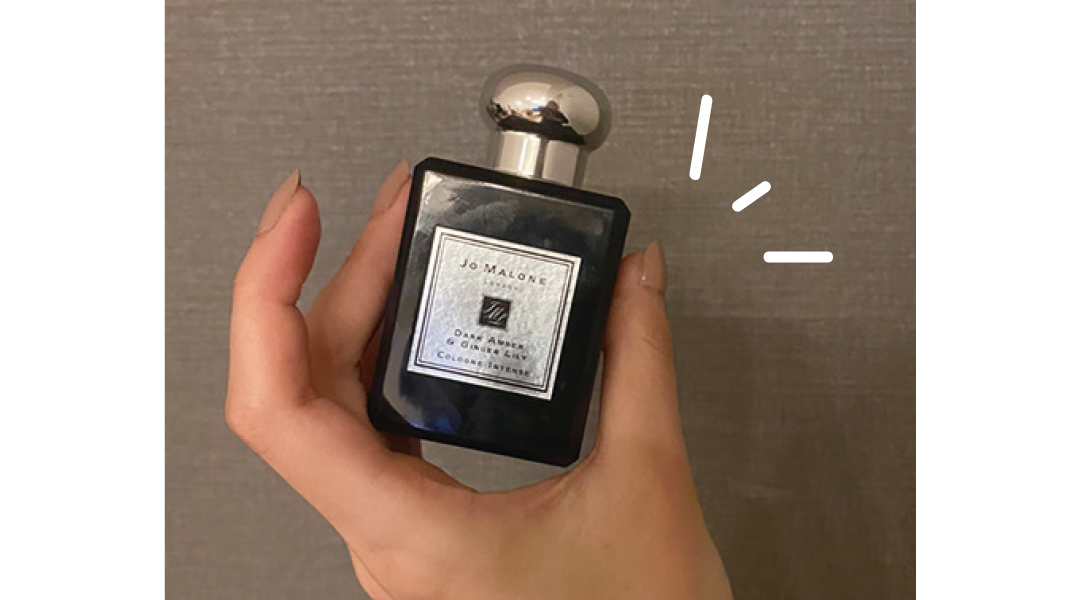 <馬場ふみか・堀田真由・遠藤さくら(乃木坂46)>お気に入りの香りは?【MODELS' TALK】_1_3