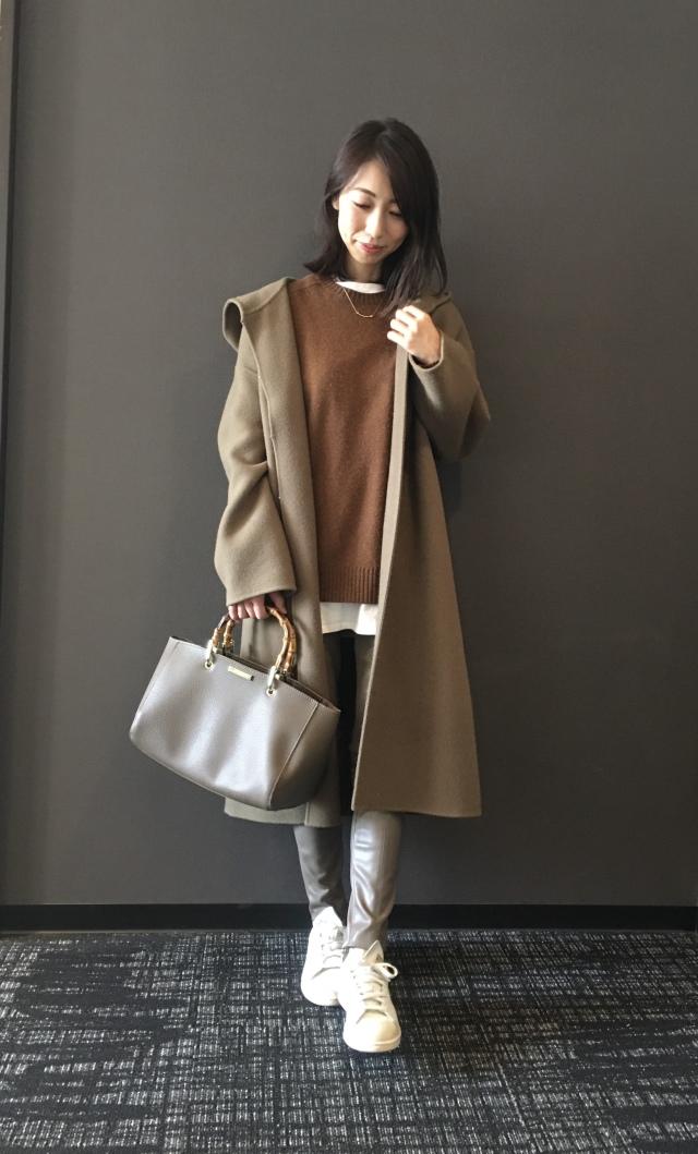 寒い今週を乗り切る!買い足しせずに春ファッションへシフトチェンジ!_1_1-1