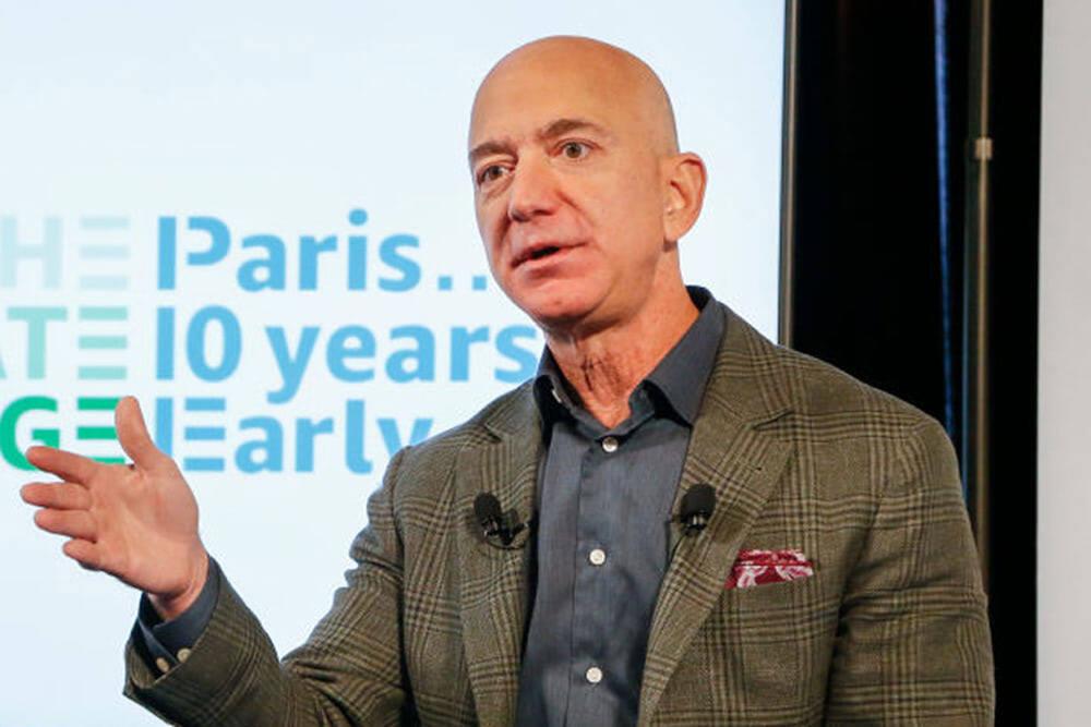 世界長者番付、今年もベゾスが首位!コロナ禍で富豪が急増|Forbes JAPAN_1_1