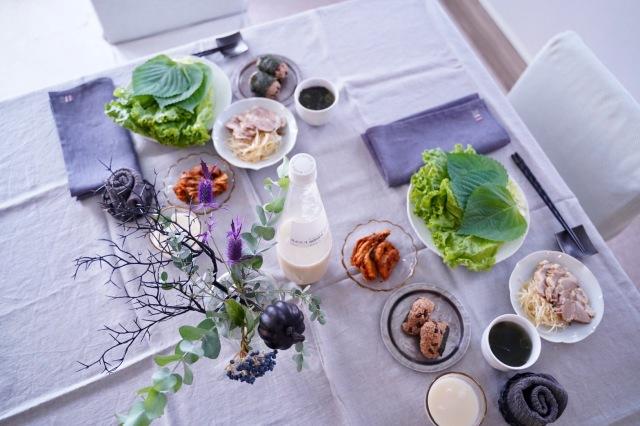 発酵食スペシャリストeririさんの「キムチ作り教室」に参加してきました!_1_6