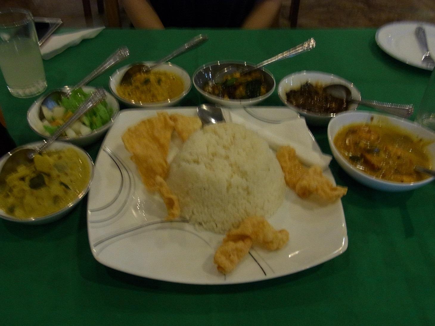 スリランカで食べたり飲んだりして元気になった!_1_1