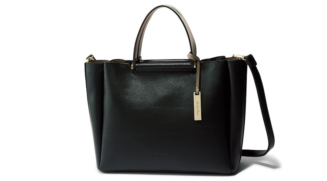 【20代女子のための通勤バッグ】おしゃ見えかっちりショルダーバッグまとめ_1_7