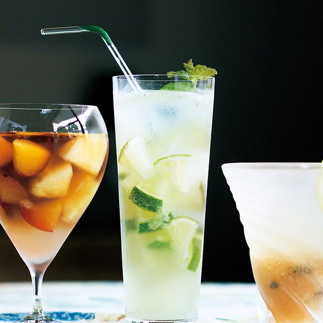 食前と食後はフルーツで決まり!「夏のおもてなしドリンク&デザート」 五選_1_1-2
