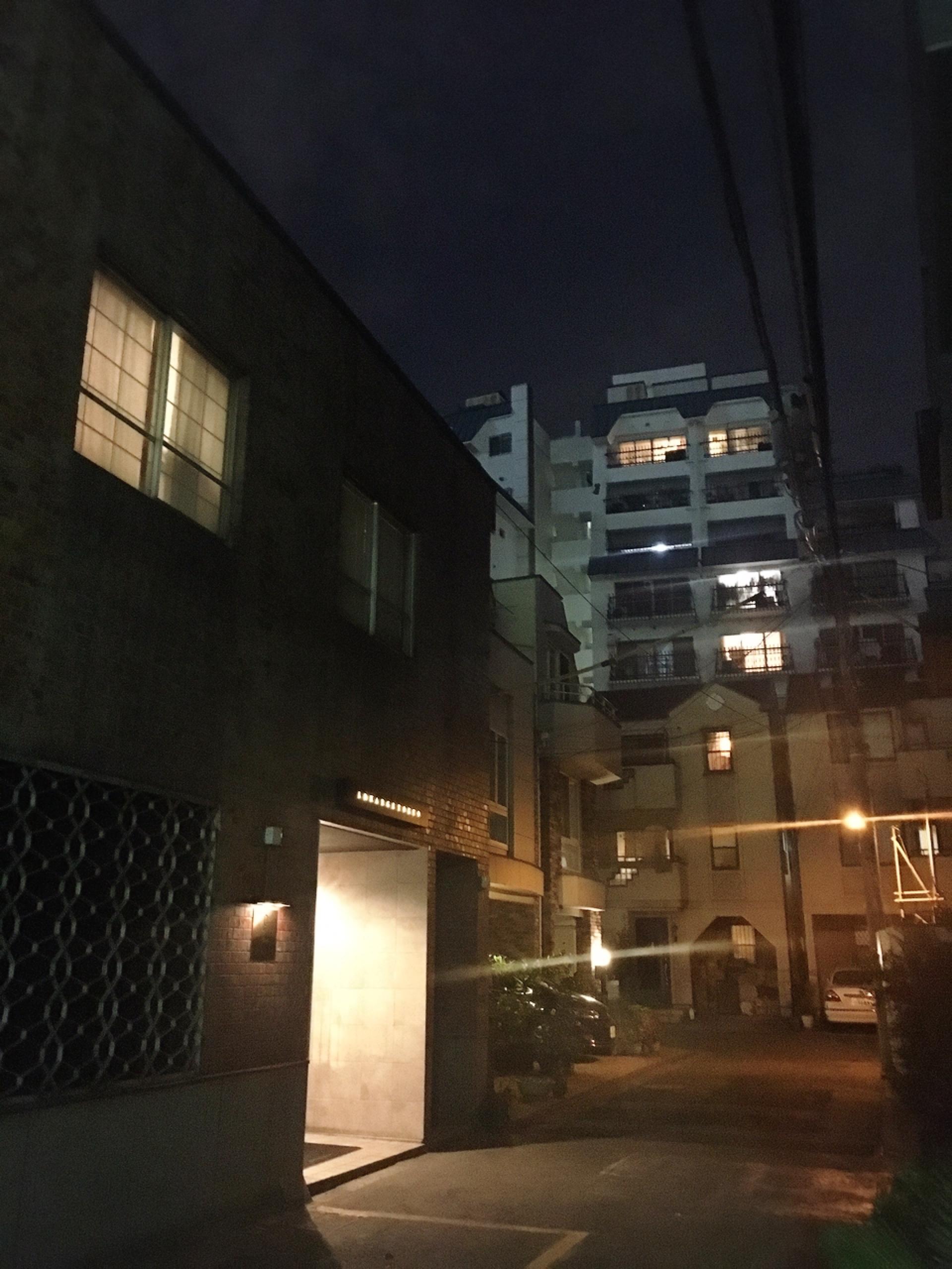 六本木の隠れ家お洒落スイーツ♡ルワンジュ東京_1_2