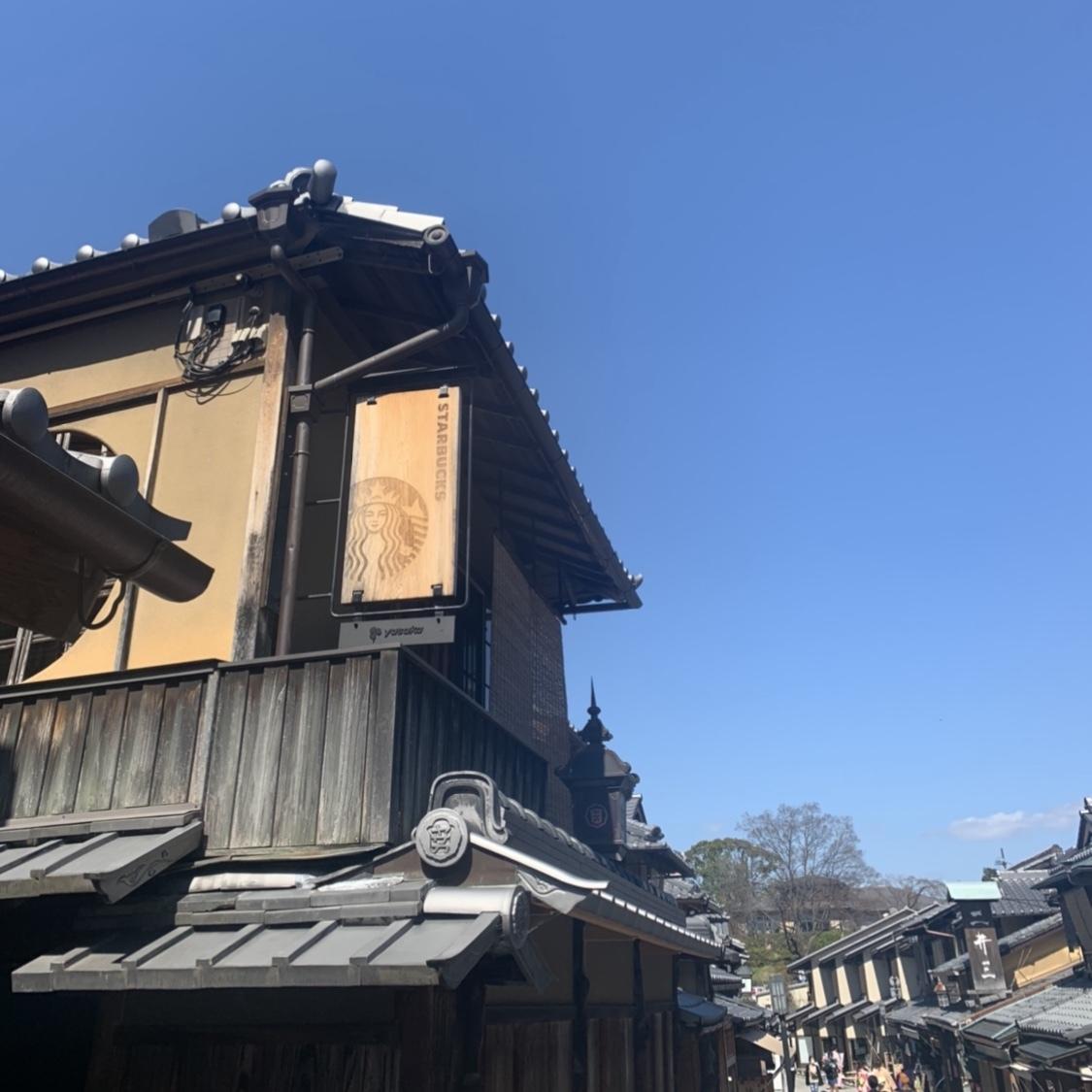 【女子旅in京都】おすすめカフェ3選!!!_1_4