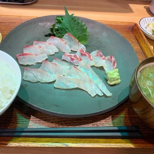 ☆福岡ローカルグルメ♪美味しいお魚ランチ☆_1_4