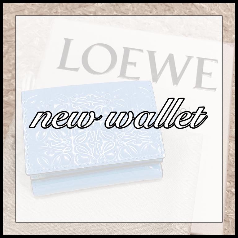 【 New Wallet 】 Dear Myself ⋆*_1_1