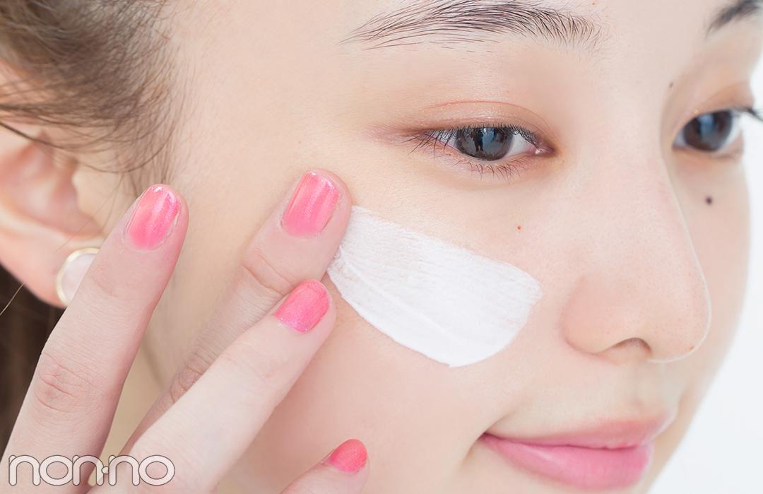 韓国っぽ肌 HOWTO 1