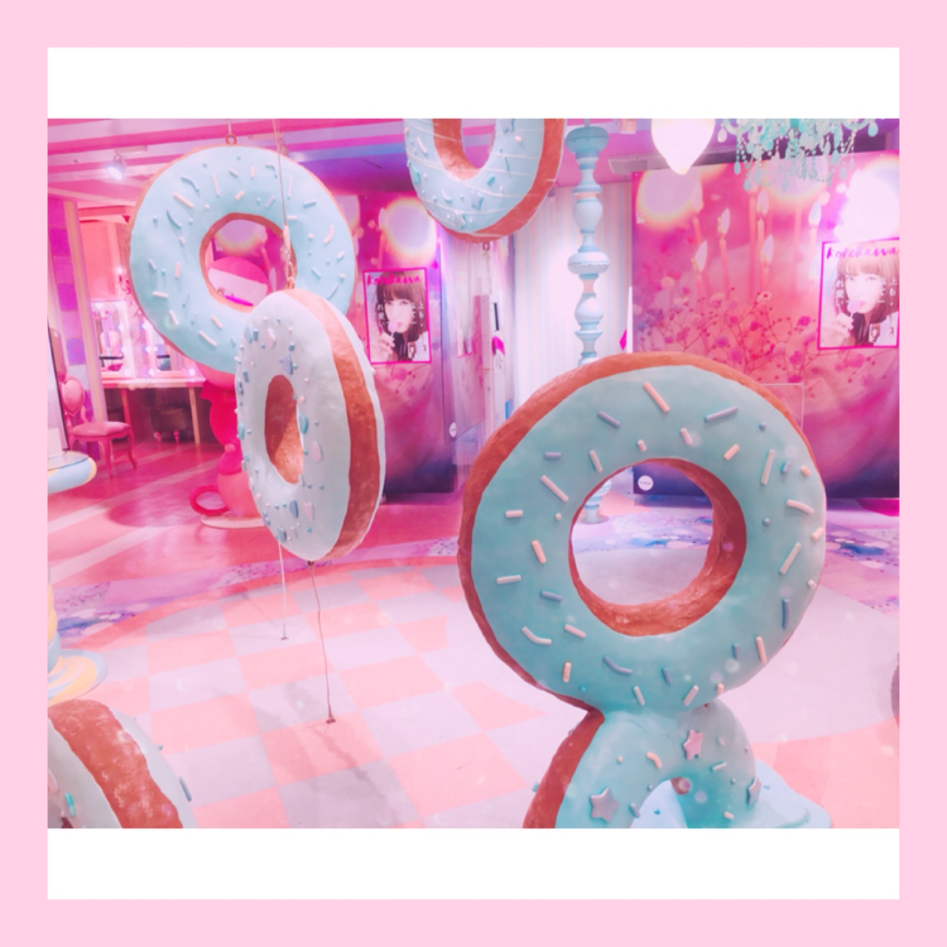 インスタ映え!『世界一かわいいプリクラ専門店』♡_1_3