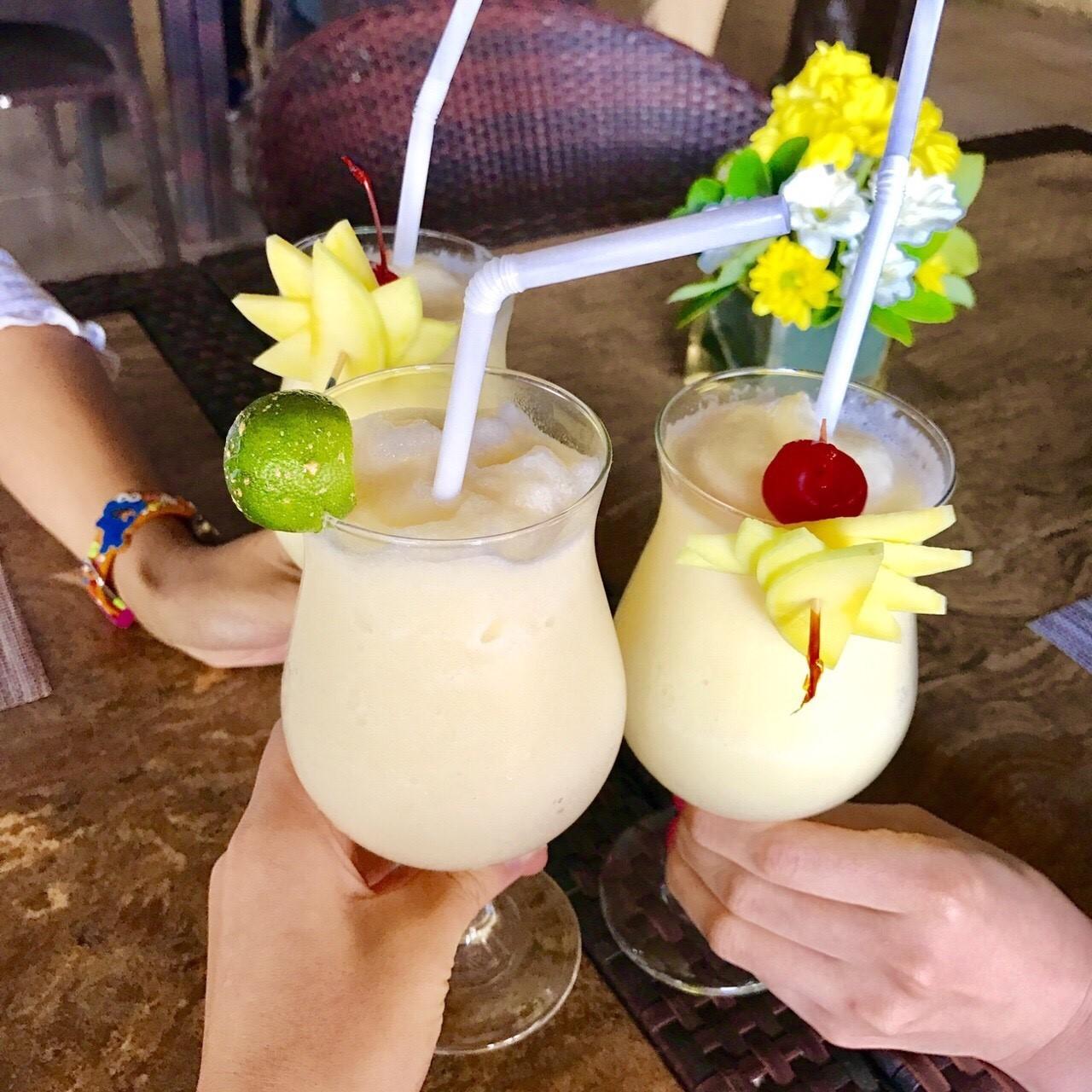 プチプラ贅沢旅行 --フィリピン【セブ島】で女子旅♪--_1_4-1