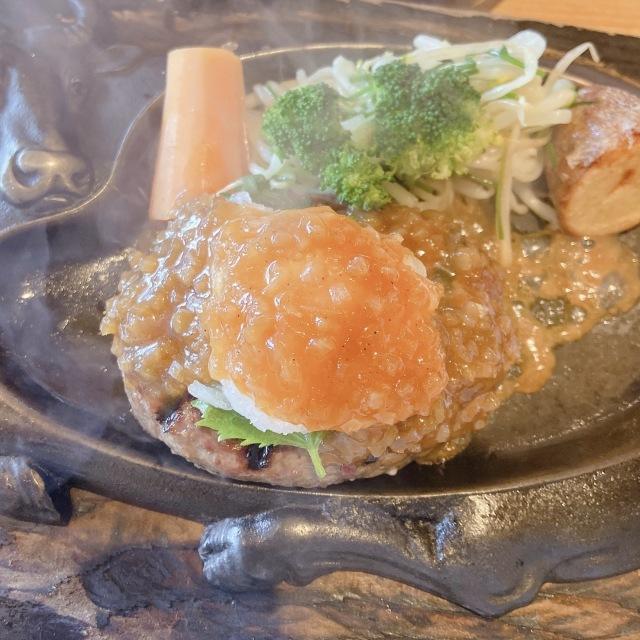 【静岡】隠れた名物グルメ「さわやか」のハンバーグを食べました!_1_1