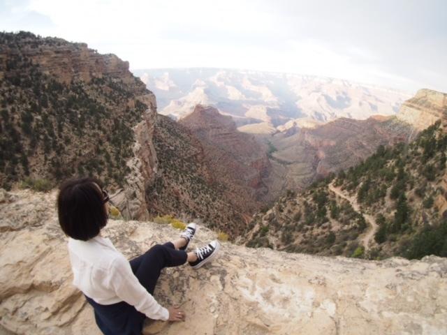 ナイヤガラの滝とアメリカ大陸東から西へ_1_8-1