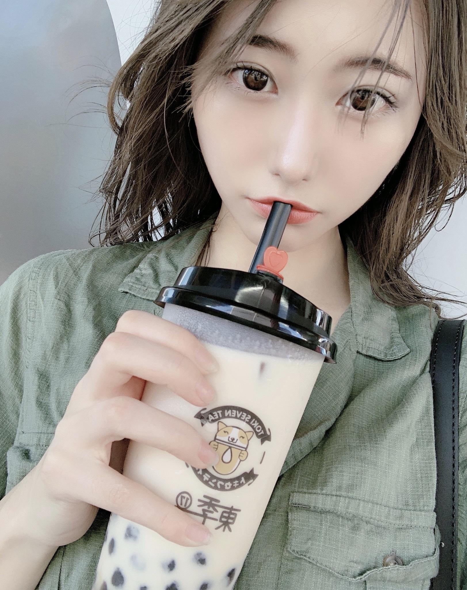 【Toki Seven Tea】本場の本格タピオカミルクティー♡_1_1