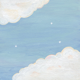 星ひとみ天星術 空の6月7日~7月6日の運勢