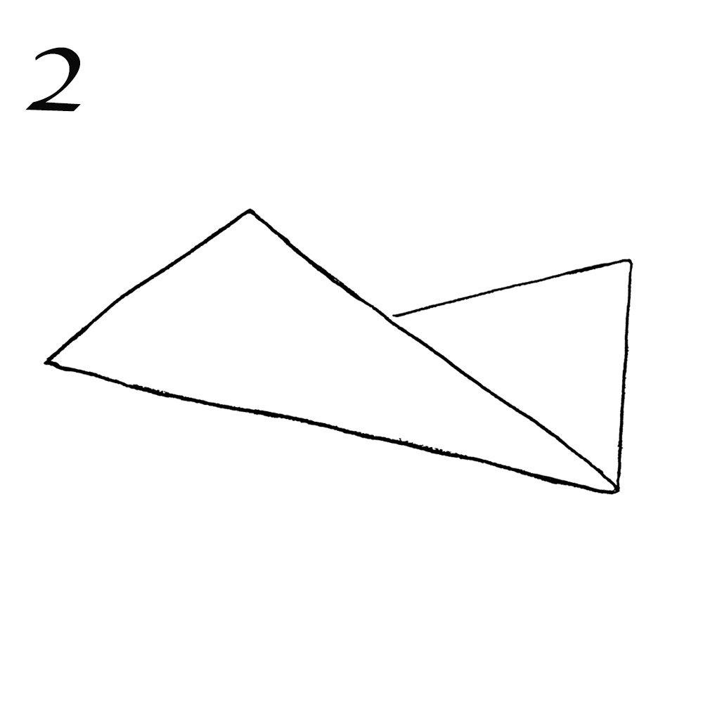 簡単なひと巻きも、すそに動きが出ることで仕上がりが変わる!【ストールの巻き方】_1_3-2