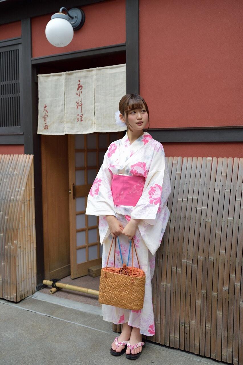 【京都の夏の風物詩】伏見稲荷大社の本宮祭に行こう⚐⚑⚐゛_1_3