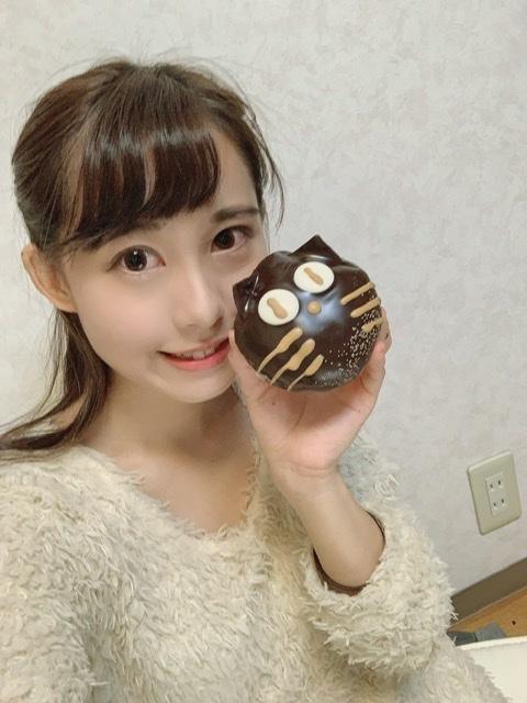 Halloweenドーナツ♡クリスピークリームドーナツ_1_3-3