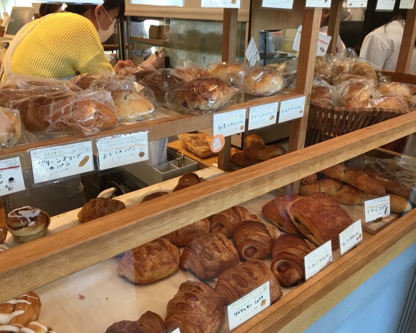 鎌倉、葉山の美味しいパン屋さん_1_2-1