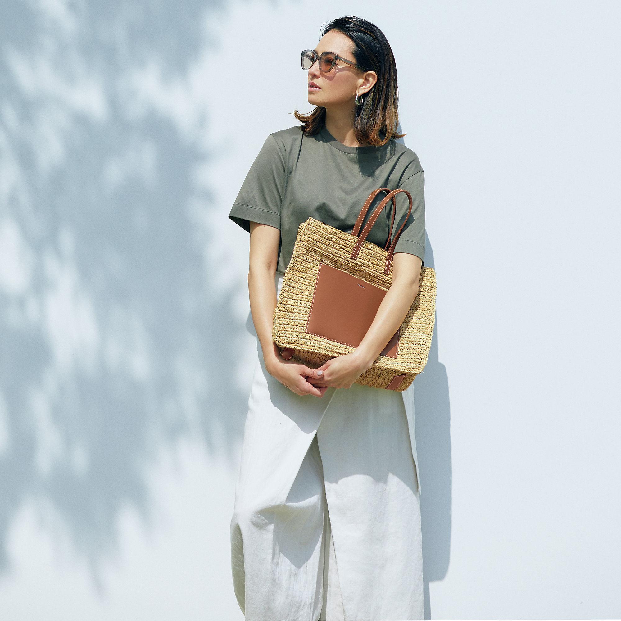 涼しい素材&デザインだけ!信頼ブランドの「真夏も快適」な服_1_16