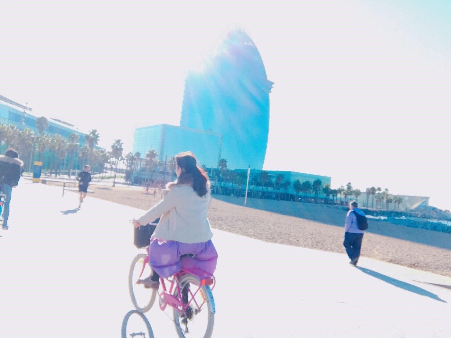 【スペイン】でサイクリングしよう!_1_3