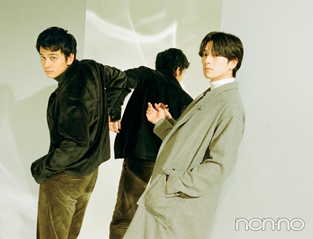 新田真剣佑×北村匠海フォトギャラリー_1_5