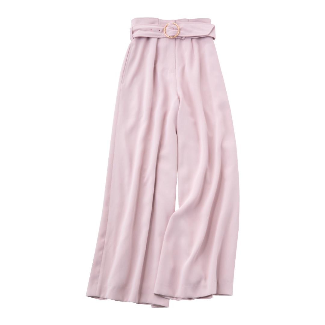 ブルベさんに似合う春ピンク7選♡ 似合う色を選べば1枚目から失敗なし!_1_2-1