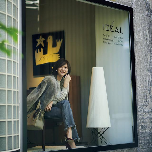 IDÉAL TOKYOは「五感で遊ぶ」をコンセプトに'19年6月オープン