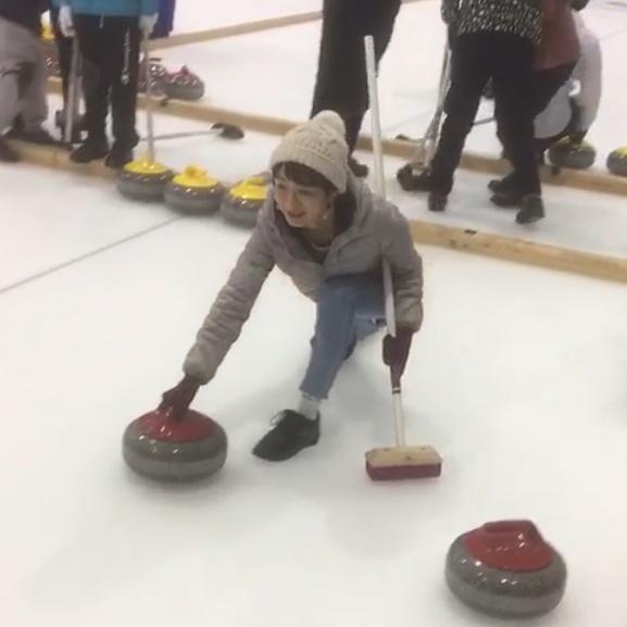 氷上の熱戦!軽井沢でカーリング体験!_1_3-2