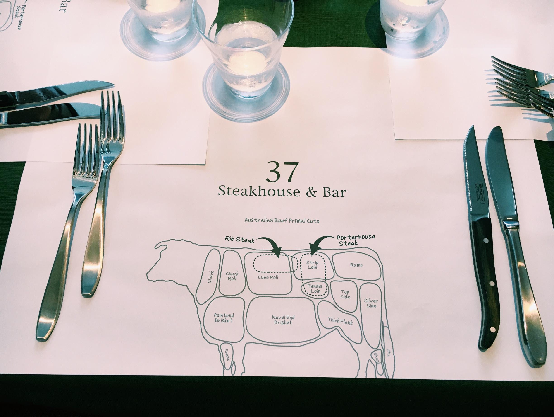 リントンツイードで集合★37 QUALITY MEATSでお肉ランチ_1_1
