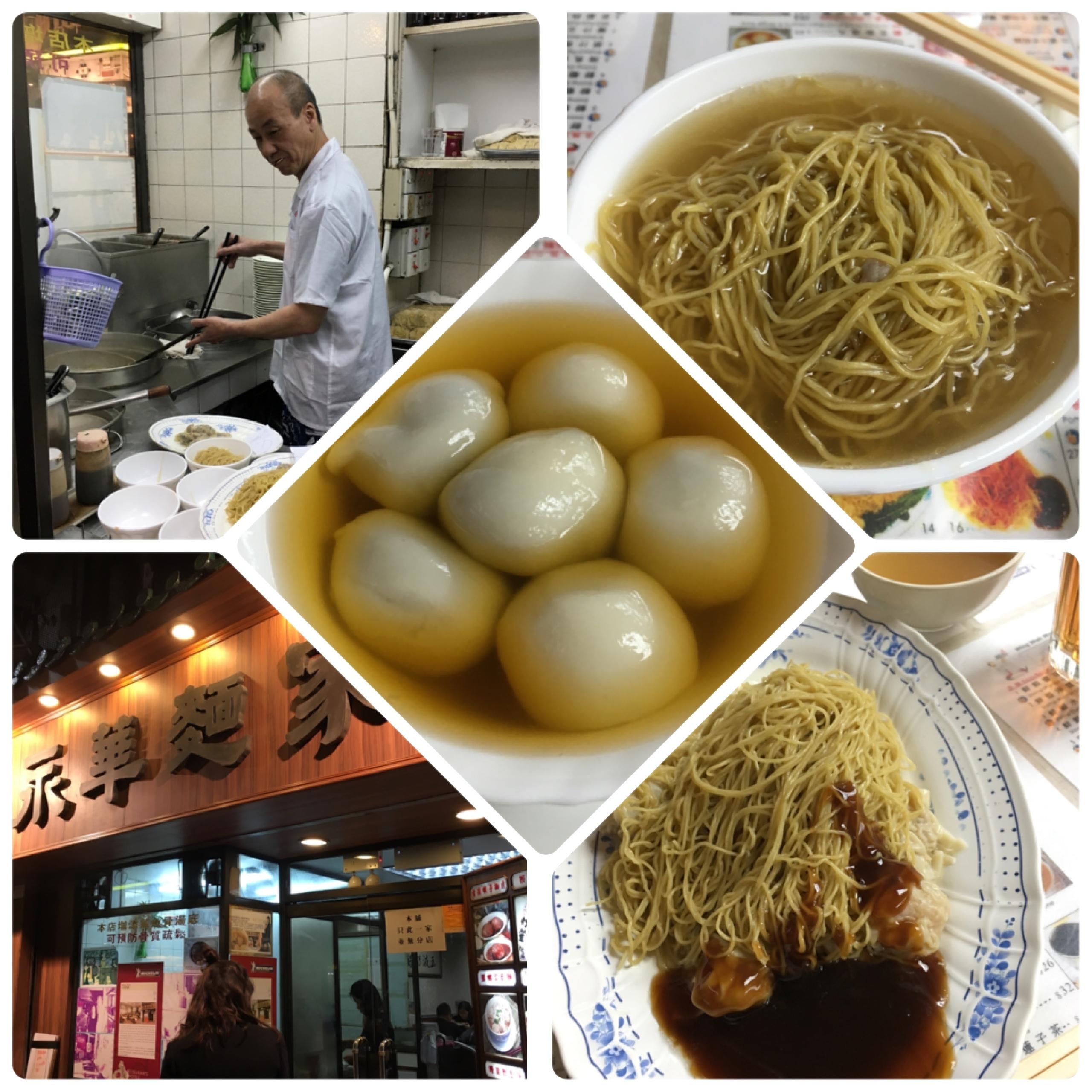 Mariさんに香港で会う♡_1_2