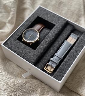 最近出会ったnordgreenの腕時計
