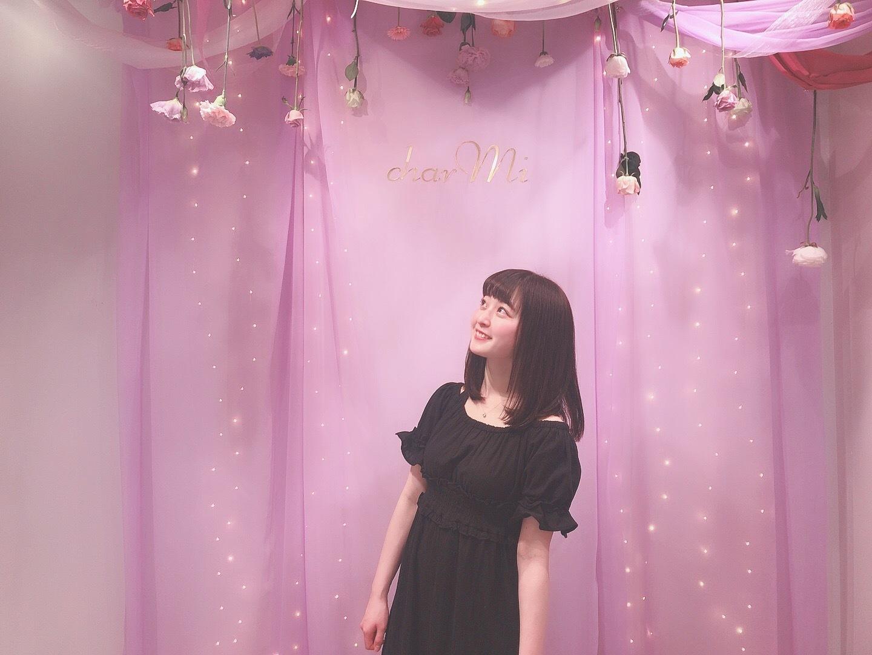 """新ブランド """"charMi""""が可愛い❤︎_1_3-2"""