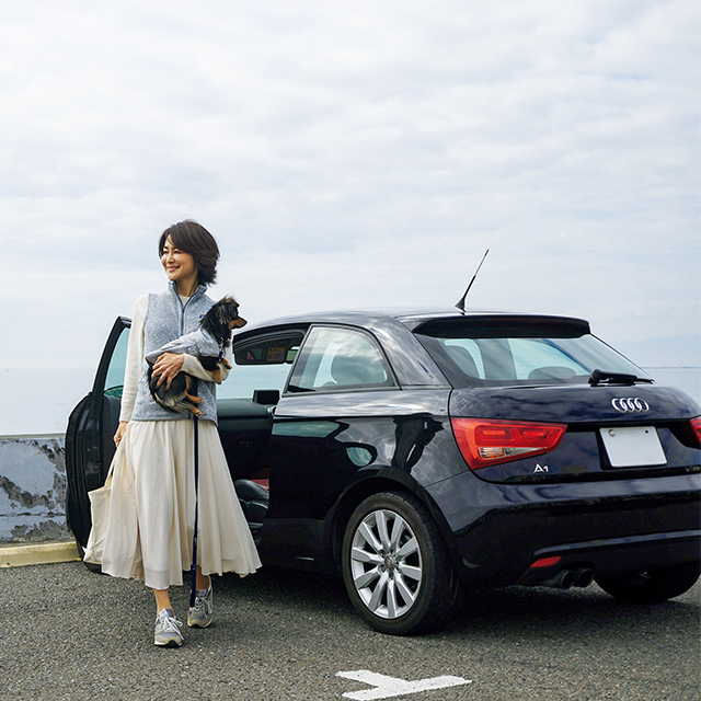 Audi A1 Audi