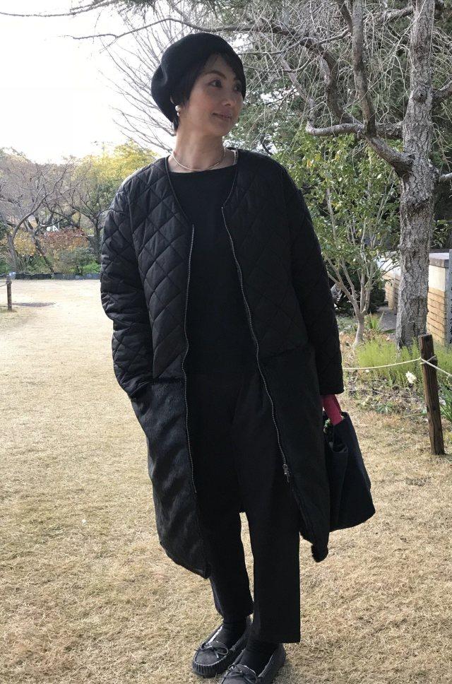やっぱり黒が好き♡_1_1-1