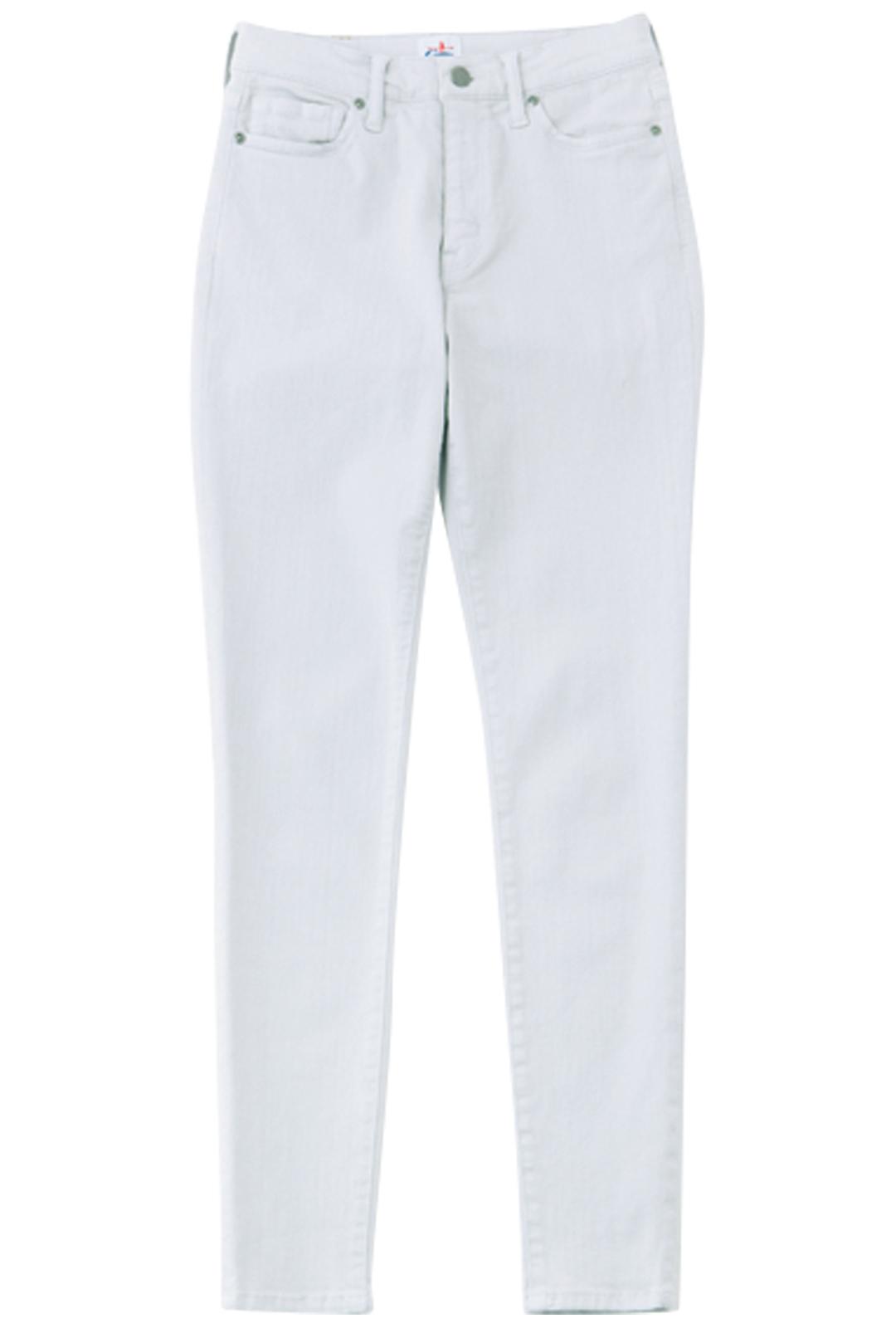90年代に一世を風靡した美脚パンツのシマロンがデニムで復活! _1_3