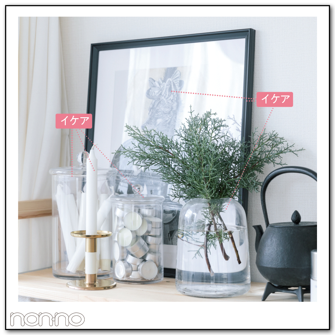 IKEAのインテリア名品をもっと見る_1_22