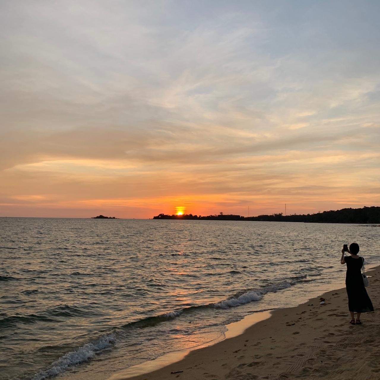 ベトナムリゾート フーコック島へ_1_8-1