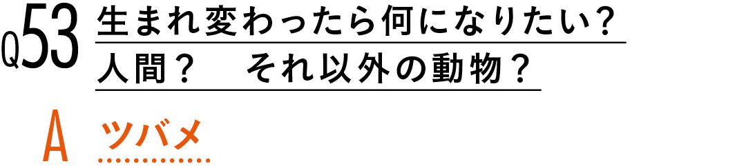 【渡邉理佐100問100答】読者の質問に答えます!PART1_1_14