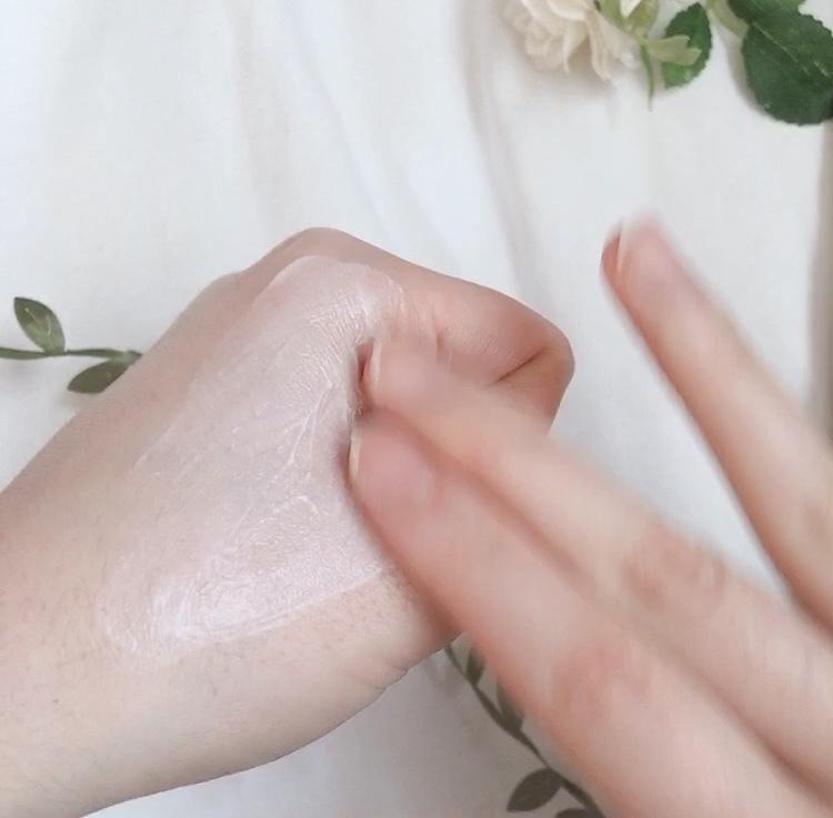 韓国で話題の「シカクリーム」❤︎_1_2-3